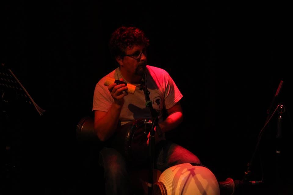 Sono batterista e percussionista, nato a Milano nel 1967, diplomato all' Accademia Internazionale di Musica Jazz di Milano/Civici corsi di Jazz, sotto la guida dell'insegnante Tony Arco. Ho preso lezioni anche da Dave Weckl, Bob Moses, Bruce Backer e Marco Castiglioni. Ho partecipato al seminario di Cluny nel 1992 col docente Simon Goubert e a clinics con Luis Agudo, John Riley, Dave Liebman e Bob Moses. Per diversi anni ho svolto la professione musicale all'estero (Germania, Francia, Svizzera e Stati Uniti). Collaborazioni artistiche ho suonato nel Guitar Ensamble di Franco Cerri. Ho suonato nei più importanti teatri di Milano con l'Orchestra della Civica Jazz diretta da Enrico Intra che per le occasioni ha ospitato talenti come Fabrizio Bosso, Giovanni Falzone. Con la stessa orchestra, ma diretto dal M. Paolo Silvestri, ho suonato con Barbara Casini. Con l'ensamble Time Percussion diretto da Tony Arco, ho suonato con Airto Moreira e Franco D'Andrea e Dave Liebman. Poi ancora con; Carrie Rodriguez, Bocephus King, Aida Cooper & The Nite Life, Airto Moreira, Davide Van De Sfross, Tim Grimm, Greg Trooper, Franco Cerri, Dave Baker, Patricia Vonne Rodriguez, Les Getrex, Airelle Besson, Buford Pope, Colin Gillmore, Bruno De Filippi, Massimo Luca, Andrea Parodi, Truz Viking Groth (Kim & The Cadillac), Mike Musicanto, Milanoans, Pete Ross, Red Rooster Band, Max De Bernardi, Max Prandi, Il Paese Delle Mille Danze e Jentu. Sono batterista dei Rockodrilli (storica formazione milanese che ha all'attivo quasi 1000 concerti). Sono percussionista di Nadia Von Jacobi. Collaboro con l'associazione musicale Pomodori Music. Ho fatto esperienza come direttore artistico gestendo la programmazione del Jacky Pub di Olgiate Molgora e del Giro di Vite di Sirtori. Esperto in molti generi musicali, insegno batteria e percussioni Funk, Rock and roll, Jazz, Blues, Rock, Indie Rock, Disco music, Rhytm & Blues, Folk Americano, Country blues, Latino Americano, Reggae, Bossa nova, Jazz fusion, Lat